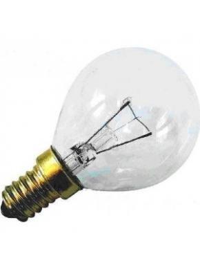 1x Philips forno 40W lampadina lampadina SES E14Small Screw Cap 762cm ° fornello Fits...