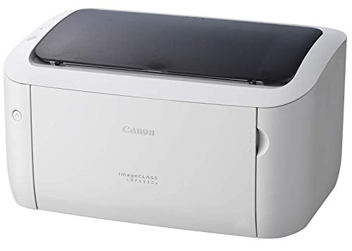 Canon imageCLASS LBP6030W Single-Function Wireless Laser Monochrome Printer (Black)
