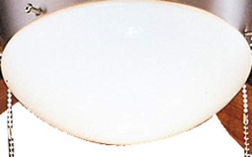 Plafoniera ricambio ventilatore da soffitto Vinco 70921 70922 cod. 79002