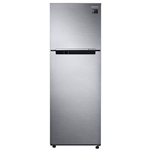 Samsung RT32K5030S8 Frigorifero Doppia Porta RT5000K, Total No Frost, 362 L [Classe di efficienza...