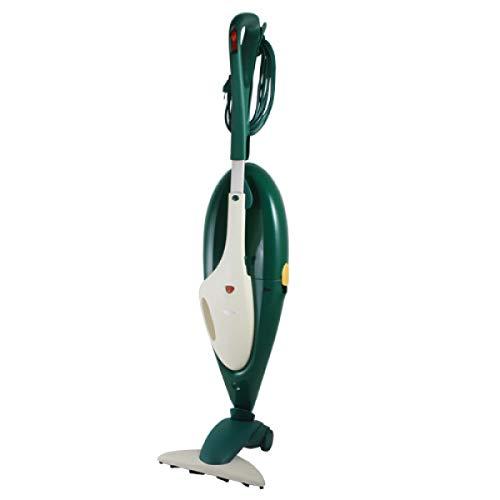 Folletto Aspirapolvere verticale, Verde/Beige, vk 135