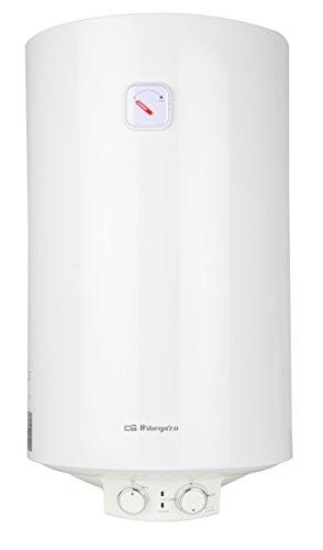 Orbegozo TRM 53 - Termo eléctrico, capacidad 50 l, color blanco