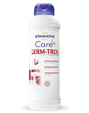 GERM-TROL PULITOREDISINFETTANTE CARE 1000 ml