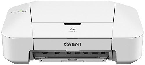 Canon Pixma IP2850 Stampante Entry-Level Compatta, Risoluzione di Stampa Fino a 4800 x 600 dpi,...