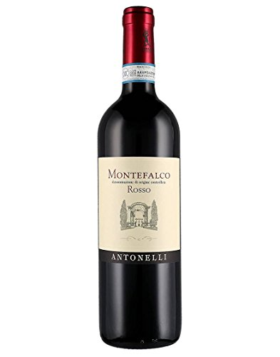 Montefalco Rosso DOC Antonelli 2016 0,75 L