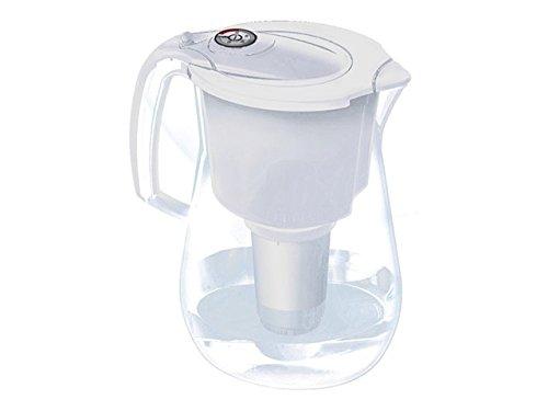 Aquaphor Provance 4.2L water filter jug with cartridges bundle (white) (2 months of Aquaphor Classic B100-5) (1 cartridge)