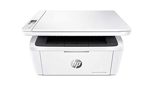 HP LaserJet Pro M28w W2G55A Stampante Laser Monocromatica, Multifunzione 3 in 1, Copia, Stampa e...