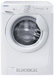 Zerowatt OZ1071DL-S Libera installazione Caricamento frontale 7kg 1000Giri/min A+ Bianco lavatrice