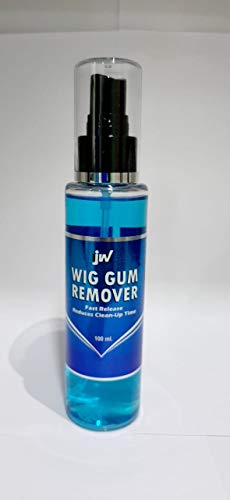 Joker Wigs Arts & Crafts Fast Release Wig Gum Remover (100ml)
