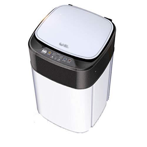 Lavatrici Automatica for Bambini Ad Alta Temperatura Cottura Conveniente capacità Silenziosa 4 kg...