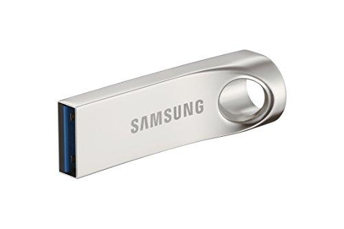 Samsung USB 3.0 32GB Flash Drive (Silver)