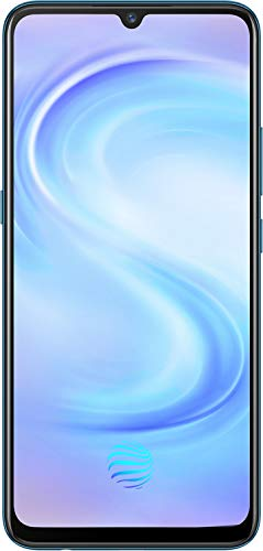 Vivo S1 (Blue, 6GB RAM, 128GB Storage) with No Cost EMI/Additional Exchange Offers