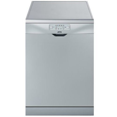 Smeg LVS319S Libera installazione 12coperti A+ lavastoviglie