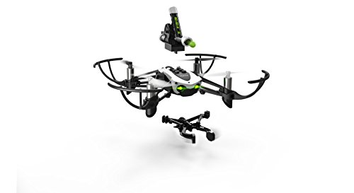Parrot-Mini-dron