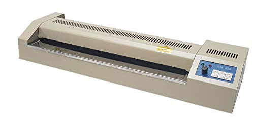 Laminiergerät für A2 - XLam 450 - für bis zu 2 x 175 Mic - hellgrau