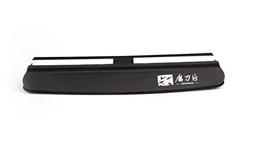 TAIDEA T1091AC - Supporto per smerigliatrice angolare per Pietre, Colore: Nero