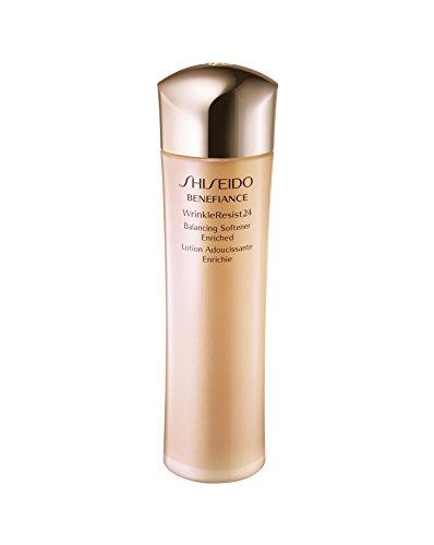 Shiseido Benefice Wrinkle Resist 24 Balancing Softener Enriched Cream, 150ml