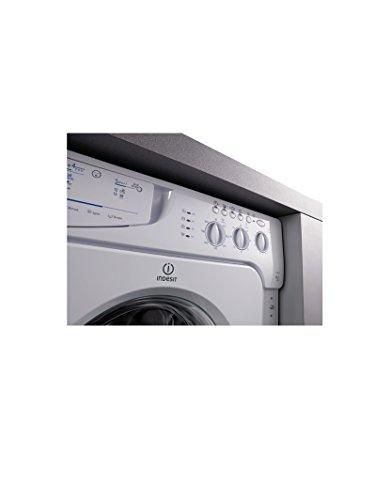 Indesit IWME 8 (EU) Incasso Carica frontale 6kg 800Giri/min A+ Bianco lavatrice