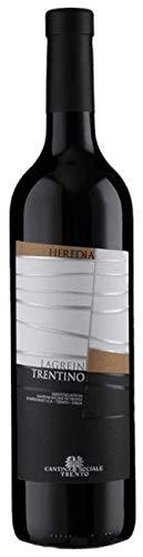 2 Bottiglie Pinot Nero Trentino'Heredia' Cantina Sociale Trento 75cl 2016