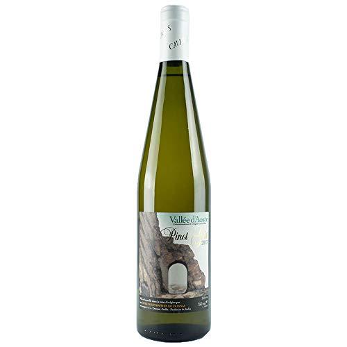 Vino Pinot Gris Caves de Donnas 750 cl Valle d'Aosta DOC