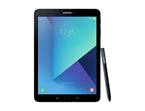 "Samsung Galaxy Tab S3 SM-T825 - Tablet (24,6 cm (9.7""), 2048 x 1536 Pixeles, 32 GB, 3G, Android 7.0, Negro)"