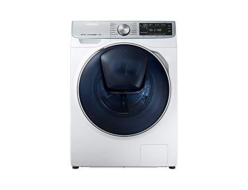 Samsung WW80M740NOA lavatrice Libera installazione Caricamento frontale Bianco 8 kg 1400 Giri/min...