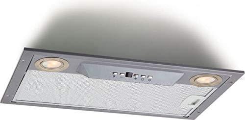 Cappa per cucina Filtrante Sottopensile 70x30 cm Inox 1210 70