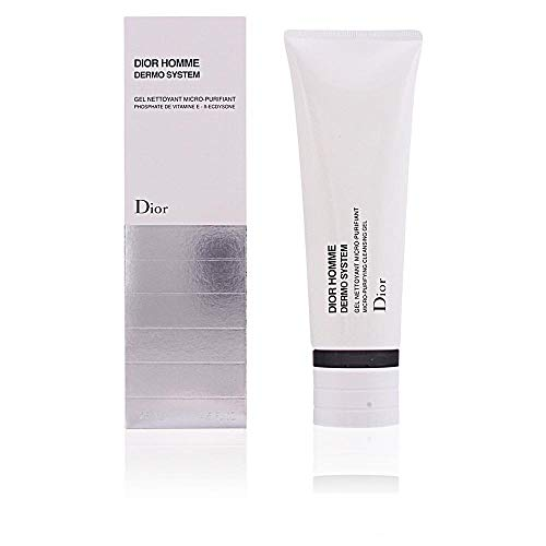 Homme Dermo System Micro Purifying Cleansing Gel 125ml/4.5oz