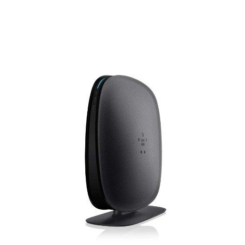 Belkin N150 Wireless N Router (Latest Generation)