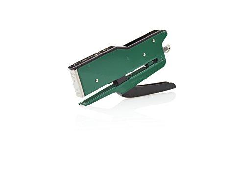 ZENITH 548/E cucitrice a pinza colore Verde/nero