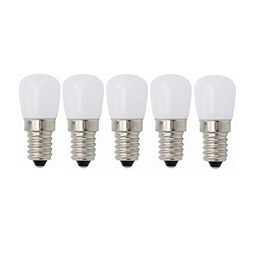 Lampadina Illuminazione Lampadina LED E14 Small Edison Screw Appliance, 3W (equivalente a 20W), per...
