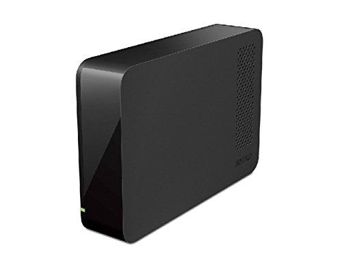 BUFFALO DriveStation USB 3,0 HDD esterno 4TB