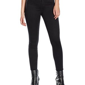 ONLY Damen Skinny Jeanshose Onlroyal High Sk