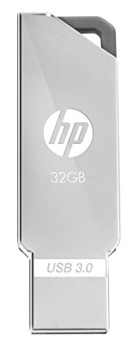HP x740w 32 GB USB Flash Drive (Gray)