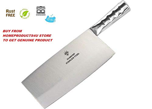 Homeproducts4u Stainless Steel Chopper
