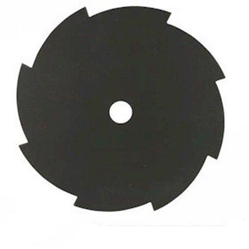 Toolstream - Desbrozadora para tractor de césped,4 mm de diámetro agujero