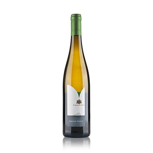 Vino bianco biologico trentino Manzoni | Cantina Toblino