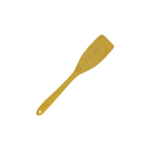 Sauvic Pala Lia de Madera de boj, 31 cm, Crema, 1 cm