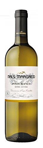 Pinot Bianco Alto Adige - 2018 - cantina Nalles-Magrè