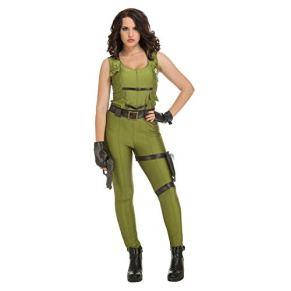 My Other Me Me-204288 Disfraz fuerza de asalto para mujer, M-L (Viving Costumes 204288)