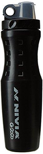 Nivia G 20-20 Sipper (Black)