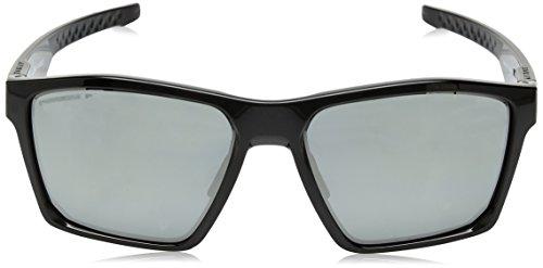 OAKLEY-Targetline-939708-Gafas-de-Sol-para-Hombre-Negro-Polished-Black-58