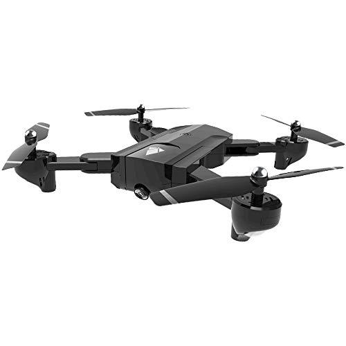 Drone con Telecamera HD 720p, Trasmissione Wireless, modalità Headless, Mantenere La modalità...