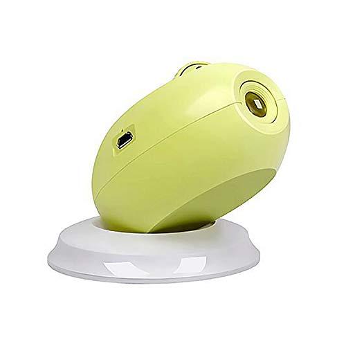 Gosear USB Ricaricabile Spazio Esterno Proiettore a LED Proiettore Stelle Bambini Lampada di...
