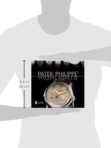 Patek Philippe Highlights