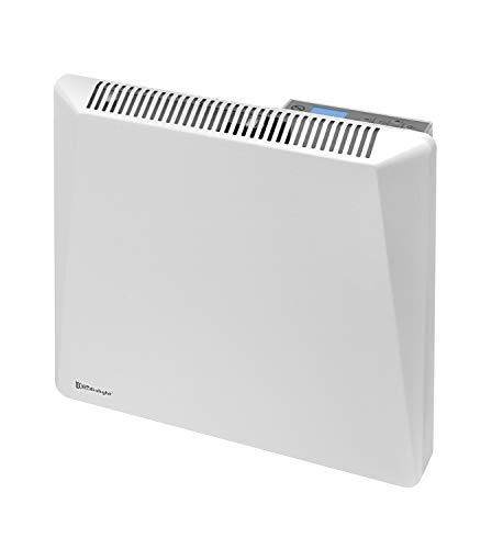 Radialight TCSIR051 Termoconvettore Elettrico A Basso Consumo Sirio 500W