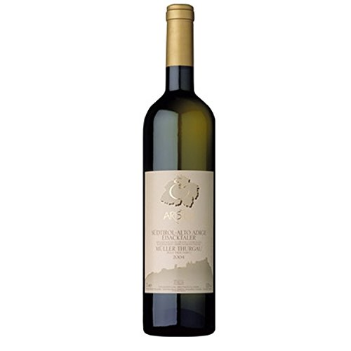 Müller Thurgau Aristos - 2016 - Cantina Valle Isarco