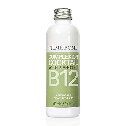 Cocktail pompa ora per la pelle vitamina B12 100ml