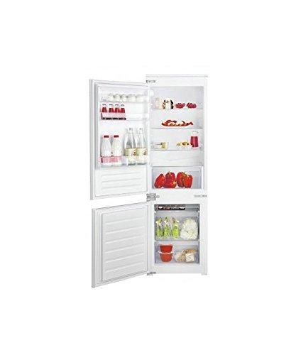 Hotpoint BCB 7030 AA S Incasso A+ Bianco frigorifero con congelatore