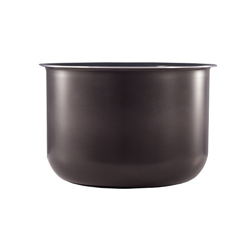 Instant Pot 6L Pentola di cottura interna in ceramica antiaderente per la pentola a pressione...